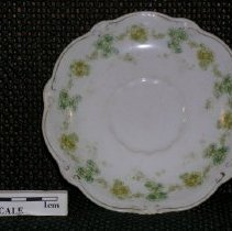 Image of 2005.1.137 - Saucer