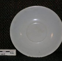Image of 2005.1.156 - Saucer