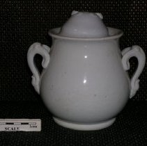 Image of 2005.1.177 - Bowl, sugar