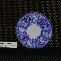 Image of 2005.1.50 - Saucer