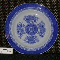 Image of 2005.1.53 - Saucer