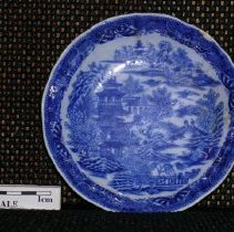 Image of 2005.1.55 - Saucer