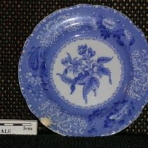 Image of 2005.1.59 - Saucer