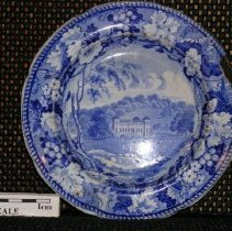 Image of 2005.1.60 - Saucer