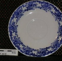 Image of 2005.1.66 - Saucer