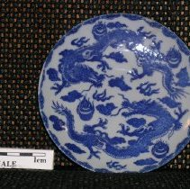 Image of 2005.1.67 - Saucer