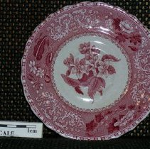 Image of 2005.1.71 - Saucer