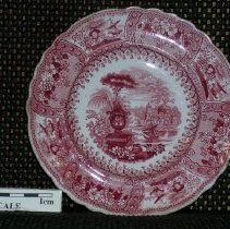 Image of 2005.1.72 - Saucer
