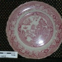 Image of 2005.1.73 - Saucer