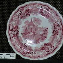 Image of 2005.1.75 - Saucer