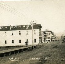 Image of Print, Photographic - Copies: 1 ( 1 original on postcard) 