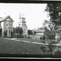 """Image of Print, Photographic - Copies:  3 ( 3 copies)   """"79 -46 Wm. R. McKay's home 31 May 1914 St Paul"""" (back)"""