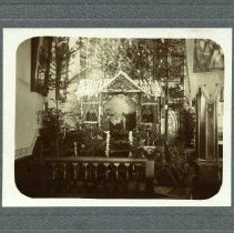 Image of Print, Photographic - Copies: 4 (  2 originals on mats, 2 copies) 
