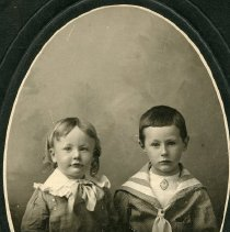 Image of Print, Photographic - Copies: 1 (original on mat)