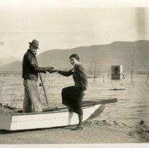 Image of Print, Photographic - Copies: 1 (original)