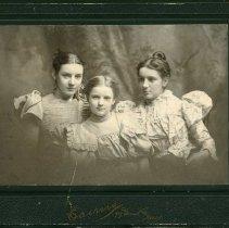 Image of Print, Photographic - Copies:  1 ( 1 original on mat)