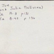Image of 2011.1.0428 - Notecard