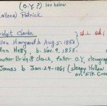 Image of 2011.1.1262 - Notecard