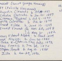 Image of 2011.1.1279 - Notecard
