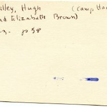 Image of 2011.1.2835 - Notecard