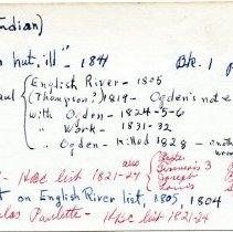Image of 2011.1.2930 - Notecard
