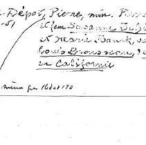 Image of 2011.1.5308 - Notecard