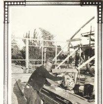 Image of 348-33 - Print, Photographic