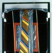 Image of Bob DeWeese, Gangster Tie