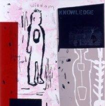 Image of [...] Wisdom/Knowledge
