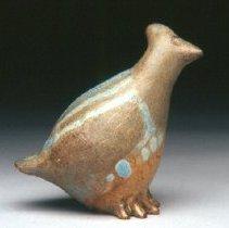 Image of Frances Senska, Bird