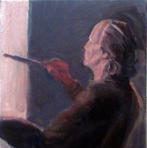 Image of Lerner, Paul - American