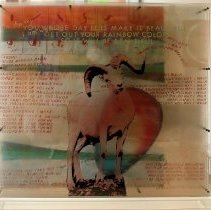 Image of Rauschenberg, Robert - Racolin Press, Briarcliff Manor