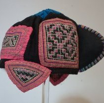 Image of Sho Yang, Girl's Chicken Hat