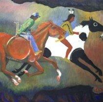 Image of Pepion, Ernie - Blackfeet