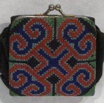 Image of Unknown Hmong, Coin Purse