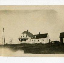Image of Walter and Ettta Joyce's house