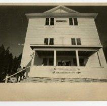 Image of Odd Fellows Hall