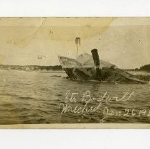 "Image of Steamer ""Govenor Bodwell"""