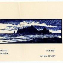 Image of 'Scrag Island' card