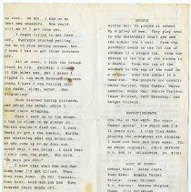 Image of 'Swan's Island Gazette' E.