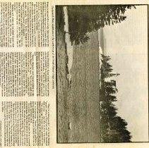 "Image of ""Winter on Swan's Island."" C."
