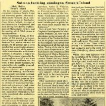 Image of 'Islesboro Island News' c.