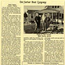 Image of 'Islesboro Island News' a.