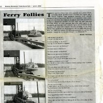 Image of 'Ferry Follies' a.