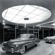 Image of Buick Roadmaster 1951
