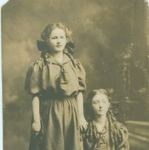 Image of Allen-Brooks-Cahill-Stewart Family  - Allen-Brooks-Cahill-Stewart Family Photographs