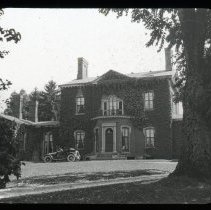 Image of Ashland Estate - Edward and Josephine Kemp Lantern Slide Collection