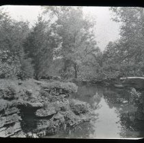 Image of Alexander Farm - Edward and Josephine Kemp Lantern Slide Collection