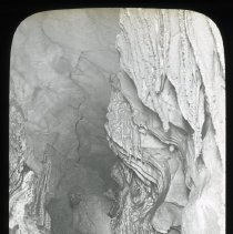 Image of Unidentified formation - H. C. Ganter Lantern Slides Collection