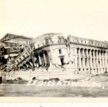 Image of Legislative building - Novia James White Photograph Collection